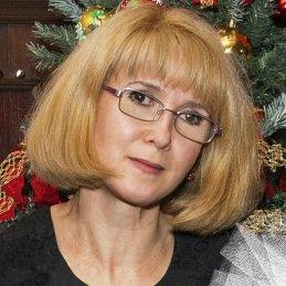 Натали Глухова