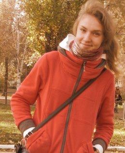 Анжелка Андреевна