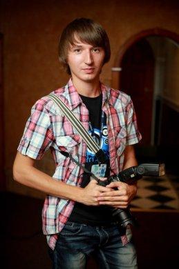 Ilya Bakeev