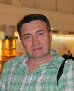 Олег Сиротинин