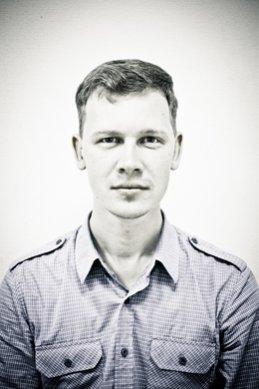 Дмитрий Тулупов