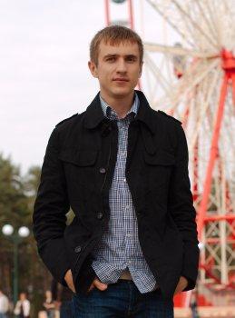 Евгений Чефранов