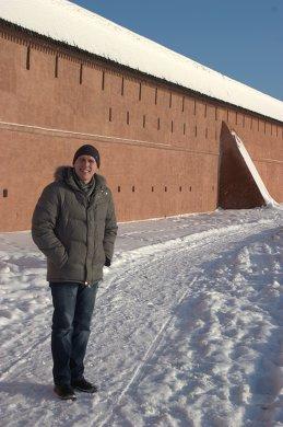 Алексей Мусатов