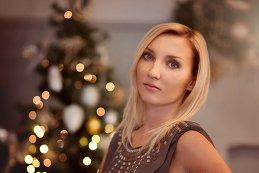 Svetlana Strizhakova
