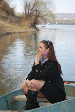 Евдощенко Елена