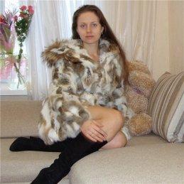 Светлана Лапатиева