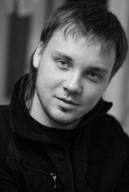 Александр Неволин