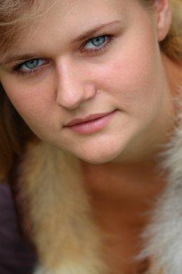 Lizzy Klimina