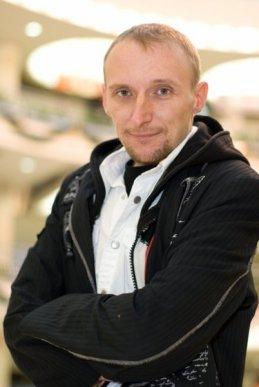 Вячеслав Лесковский