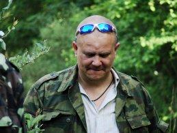 Александр Кичкайлов-Бодров
