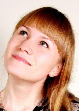Екатерина Ельчина