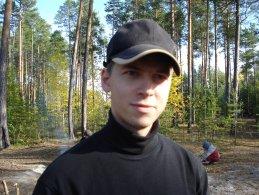 Василий Клинов