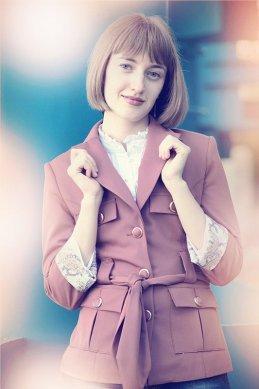 Ольга Парфёнова