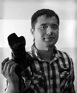 Сергей Берг