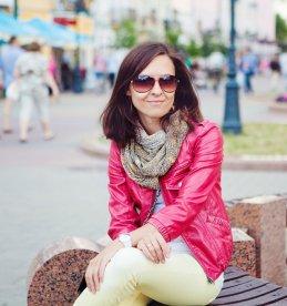 Таня Берестова
