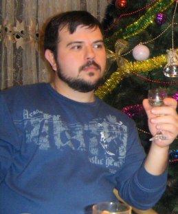 Дмитрий Смородин