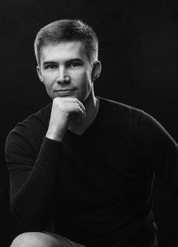Сергей Горшков