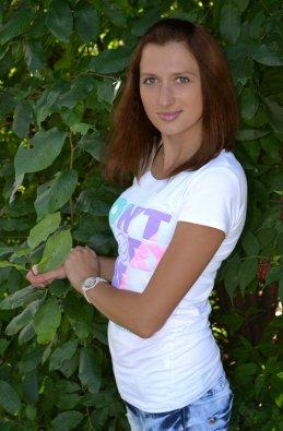 Наталья Петелина