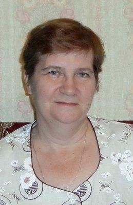 Татьяна Алекс