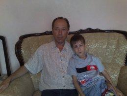 Тахир Исамухамедов