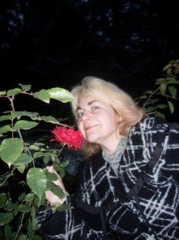Marina Nikolskkaya