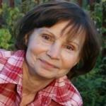 Таисия Юданова