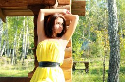 Ирина Степ