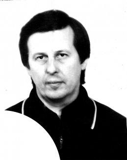 Гена Боев