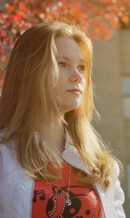 Ирина Давыдова
