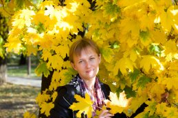 Светлана Бондаренко