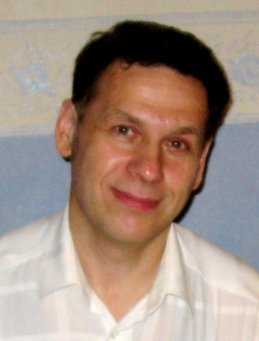 Владимир Ильин