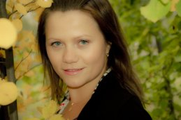Татьяна Бабина