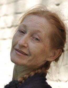 Марина Бауэр
