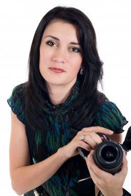 Natali Isaeva