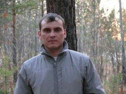 Александр Глазырин