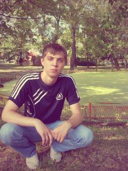 Илья Клецко