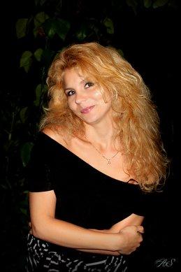 Анастасия Степанова