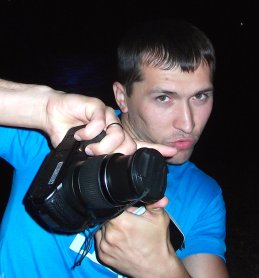 Евгений Тамбовцев