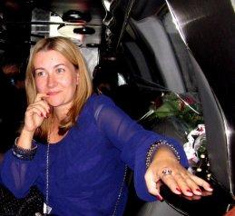 Наталья Золотарева