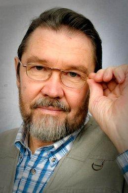 Игорь Успенский