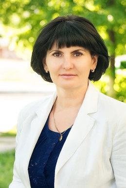 Елена Полковникова