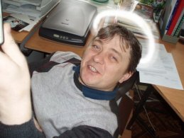 Валентин Ярош