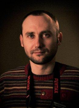 Сергей Буйна