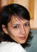 Гульнара Пешкова