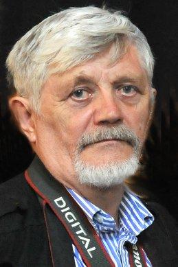 Viktor Frolkin