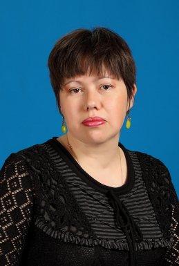 Вера Юшкова