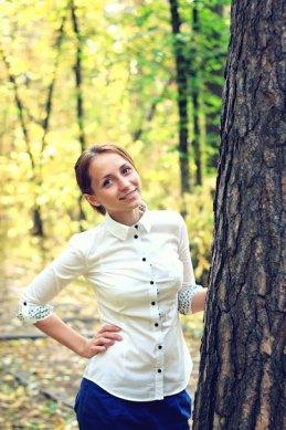 Таня Распутина