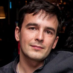 Павел Шишкин