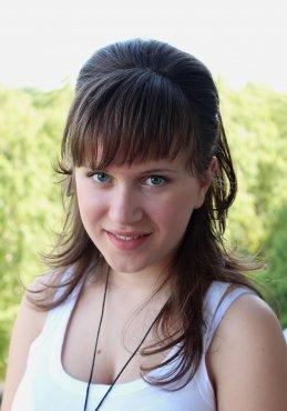 Анна Чуркина