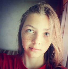 Марина Поздеева